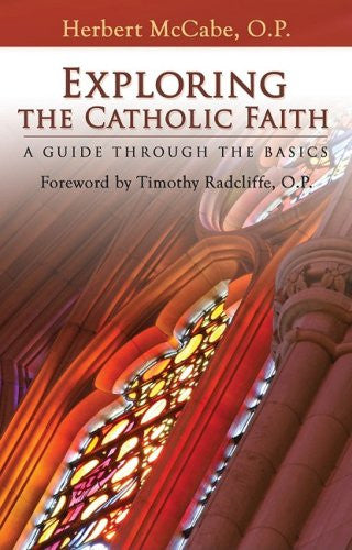 Exploring the Catholic Faith