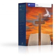 Lifepac Gold Bible Grade 3 Boxed Set