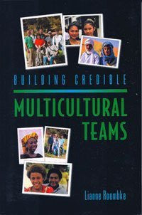 Building Credible Multicultural Teams