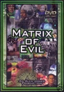 Matrix of Evil (2003)