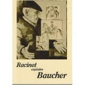 Racinet explains Baucher