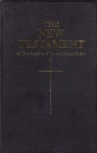 The New Testament (Challoner-Rheims)