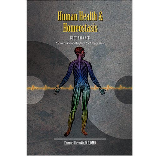 Human Health and Homeostasis: Body Balance, Measuring and Mapping the Steady State