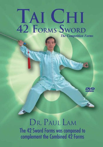 Tai Chi 42 Sword Forms (2000)