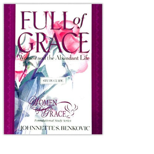 Women of Grace: Study Guide [paperback]