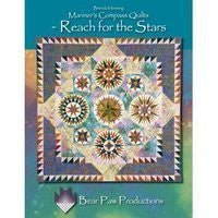 Mariner's Compass Quilts: Reach for the Stars