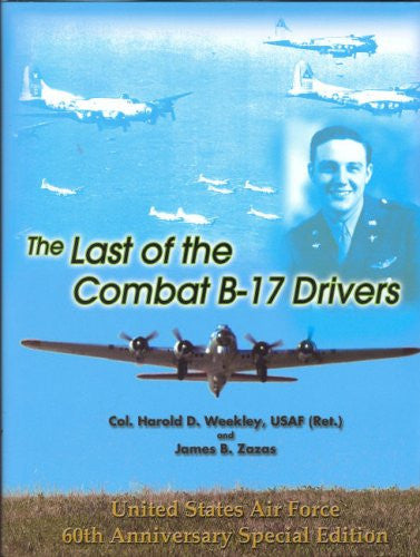 The Last of Combat B-17 Drivers