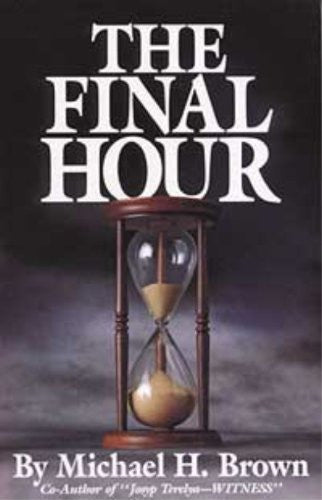 The Final Hour [paperback]