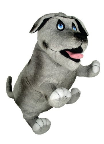 Walter the Farting Dog 18 inches by Merry Makers