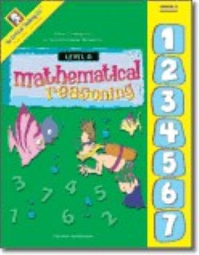 Mathematical Reasoning Level D
