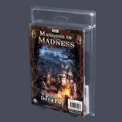 Mansions of Madness: 'Til Death Do Us Part POD