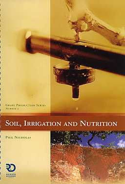 Soil, Irrigation and Nutrition
