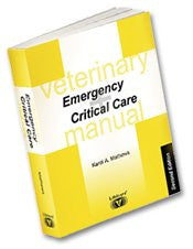 Veterinary Emergency Critical Care Manual