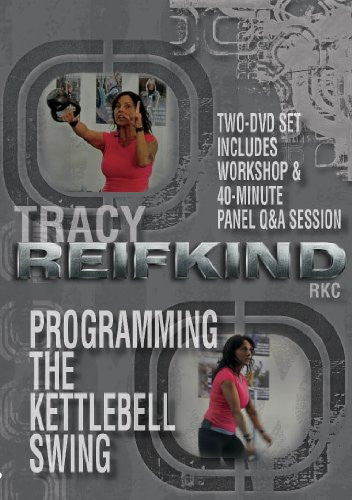 Programming the Kettlebell Swing