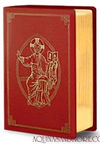 Daily Roman Missal, 7th Ed., Large Print