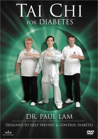 Tai Chi for Diabetes (2002)