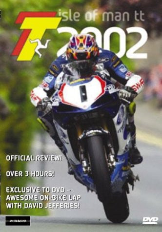 Isle of Man TT 2002 (2001)