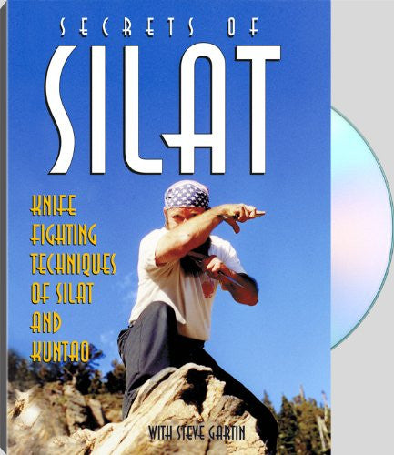 Secrets Of Silat : Knife Fighting Techniques Of Silat And Kuntao
