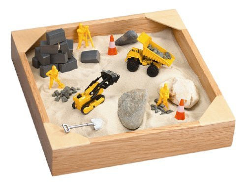My Little Sandbox - Big Builder Play Set