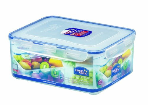 FOOD CONTAINER 5.5L