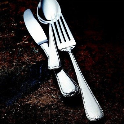 GORHAM - RIBBON EDGE FROSTED PLACE FORK