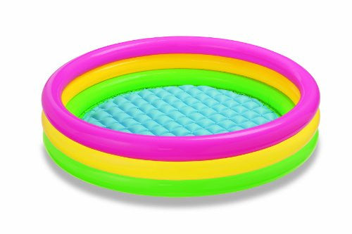 SUNSET GLOW BABY POOL 58""
