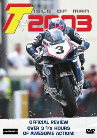2003 Isle of Man Tourist Trophy Review (2003)