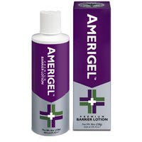 Amerigel Barrier Skin Care Lotion, 8 Ounce