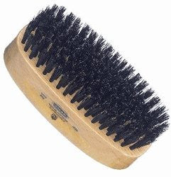 Kent Gentleman's Hairbrush Model No. MS23 - Fine/Medium Hair