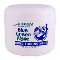 Blue Green Algae Hair Mask 4 oz