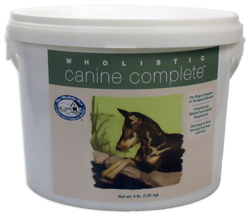 Canine Complere 4lbs