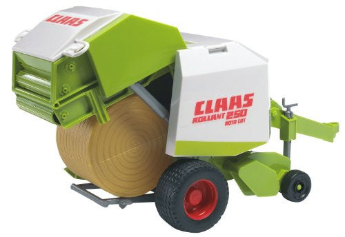 CLAAS Rollant 250 straw baler