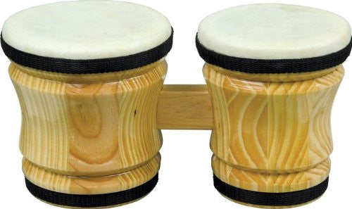 Medium	Bongos