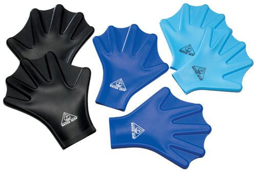 Water Gear Silicone Force Gloves