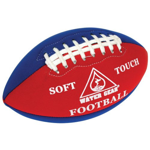 Water Gear Soft Touch Football