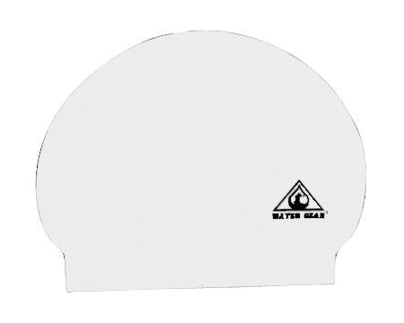 Latex Cap (White)