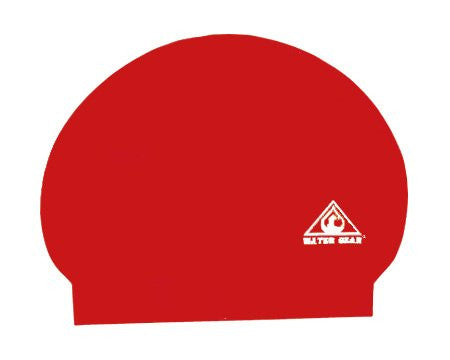 Latex Cap (Red)