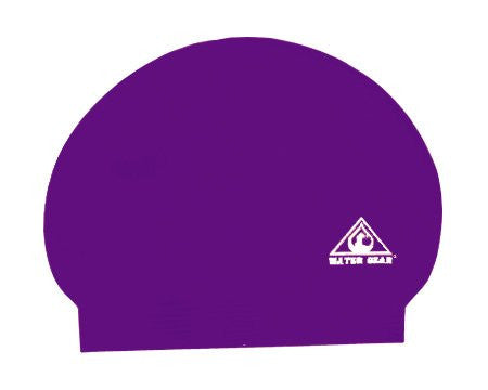 Latex Cap (Purple)