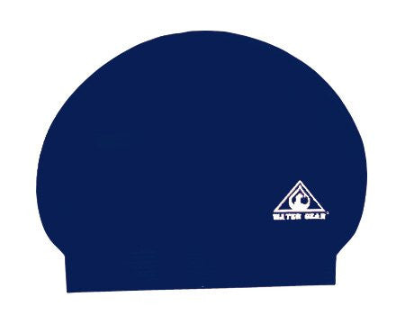 Latex Cap (Navy)