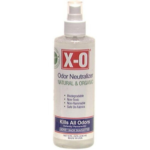 X-O Odor Neutralizer 8oz