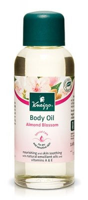 Kneipp Body Oil - Almond Blossom