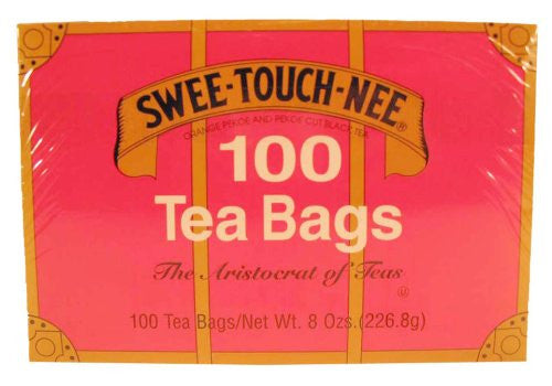 Touch Nee Tea, 100 Bags