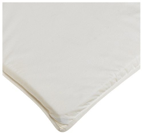 Arms Reach Concepts Original Co-Sleeper Sheet: Natural