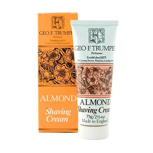 Almond Oil Soft Shaving Cream- 75 tube
