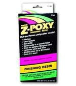 ZAP Z-Poxy Finishing Resin, 12 oz