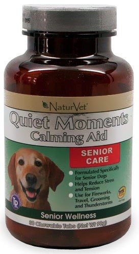 Quiet Moments Calming Aid - 30 ct.