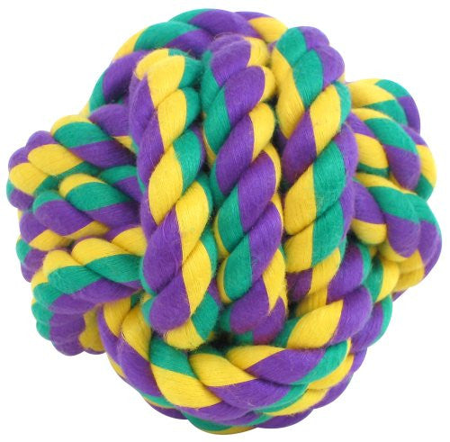 Nuts for Knots  -  Cotton Ball Medium 3""