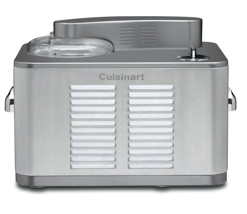 Cuisinart Supreme Commercial Quality Ice Cream Maker