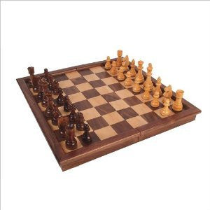 TOUR CHESS/BOARD