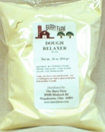 Dough Relaxer	1 lb. bag
